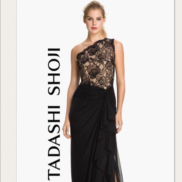 One Shoulder Formal Dresses